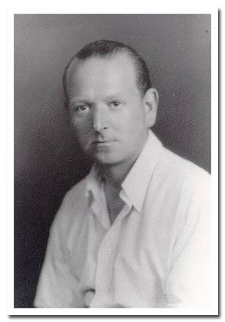Dr Edward Bach, respected physician, homeopath and bacteriologist in the 1930's